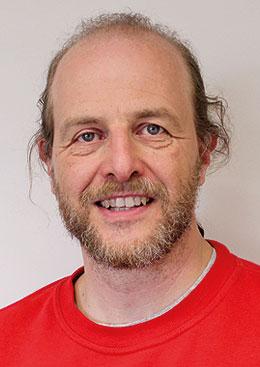 Klaus Pölloth