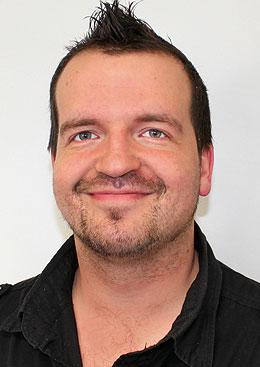 Manuel Malter