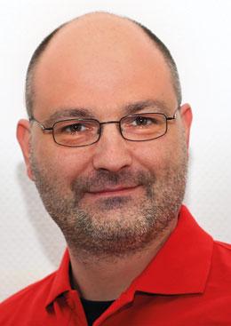 Mathias Gille